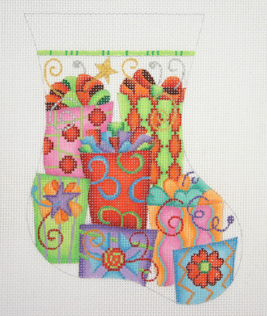BB 0340 - Mini Stocking - Packages