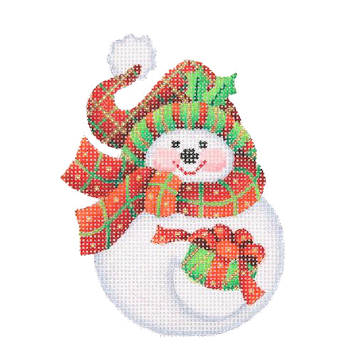 BB 1583 - Snowball - Present in Pocket