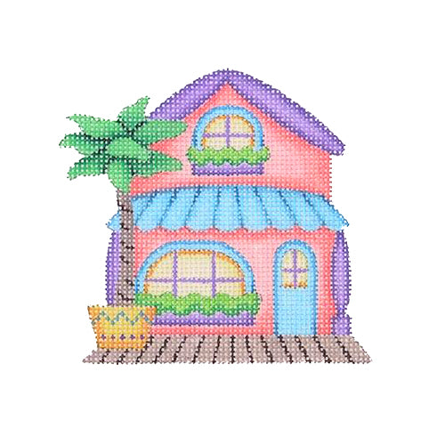 BB 1661 - By the Sea - Beach House