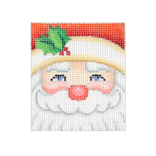 BB 1821 - Mini Santa Face