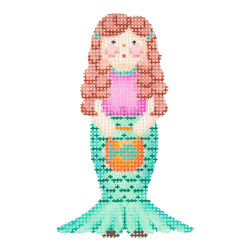 BB 2018 - Trick or Treater - Mermaid
