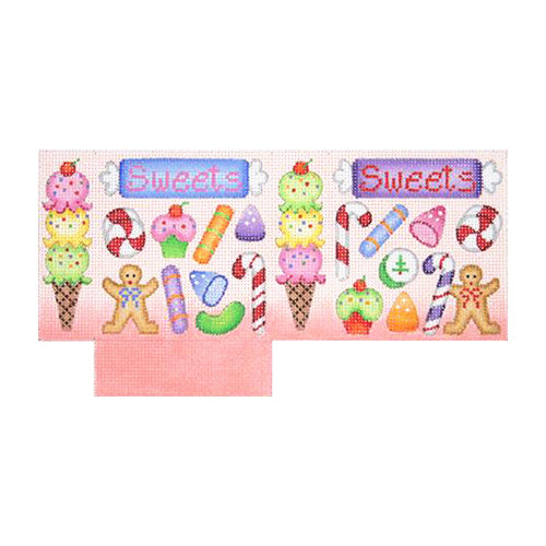 BB 2121 - Tote Bag - Sweets