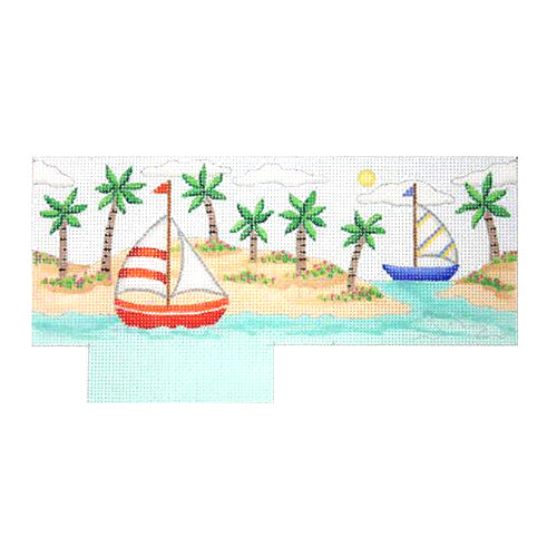 BB 2130 - Tote Bag - Beach