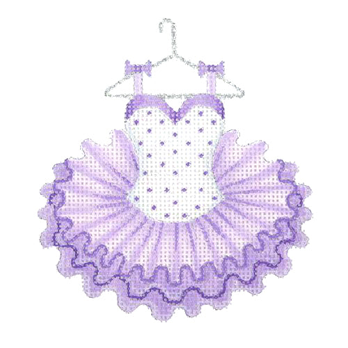 BB 2354 - Purple Tutu