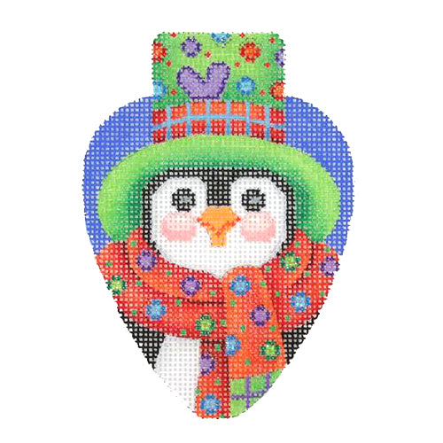 BB 2370 - Penguin Light Bulb