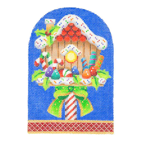 BB 3170 - Candy Birdhouse