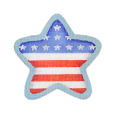 BB 6149 - Americana - Star Flag