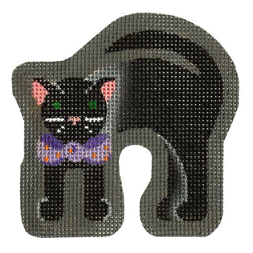 BB 6161 Too Cute to Spook - Black Cat