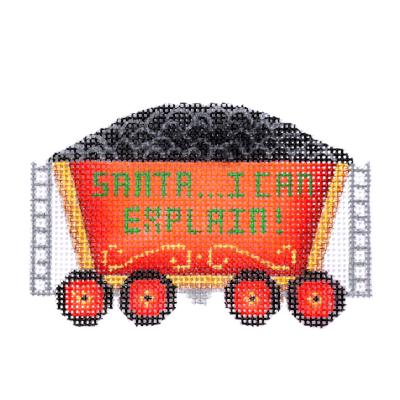 BB 2132 - Train Series - Coal Car