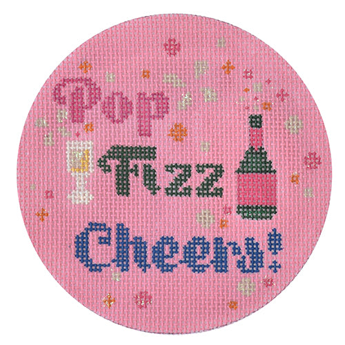 BB 6138 Season's Greetings - Pop, Fizz, Cheers!