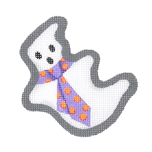 BB 6163 Too Cute to Spook - Ghost