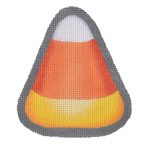 BB 6164 Too Cute to Spook - Candy Corn