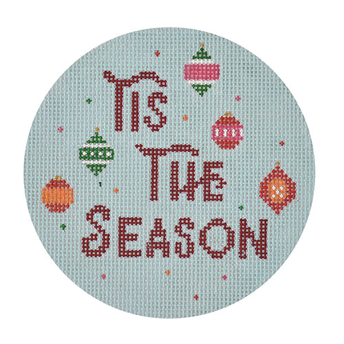BB 6136 Season's Greetings - Tis the Season