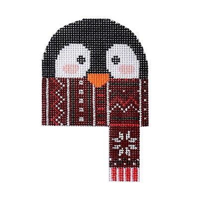 BB 6133 - Cozy Critters - Penguin