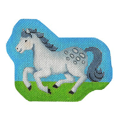 BB 6086 - Farm Friends - Horse
