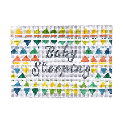 BB 6074 - Baby Sleeping - Neutral