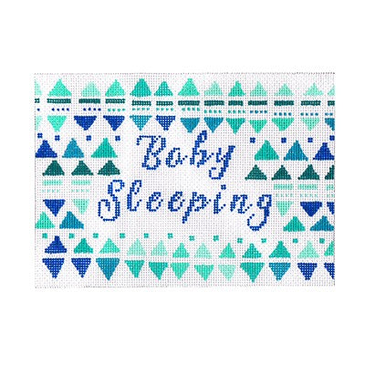 BB 6075 - Baby Sleeping - Boy