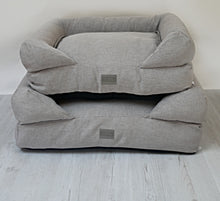 Load image into Gallery viewer, *New Style* The Lounger Bed - Light Grey