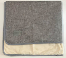 Load image into Gallery viewer, Dog Blanket - Grey/Cream