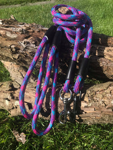 Purplicious Rope Lead