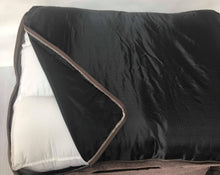 Load image into Gallery viewer, *New Style* The Lounger Bed - Brown/Gold