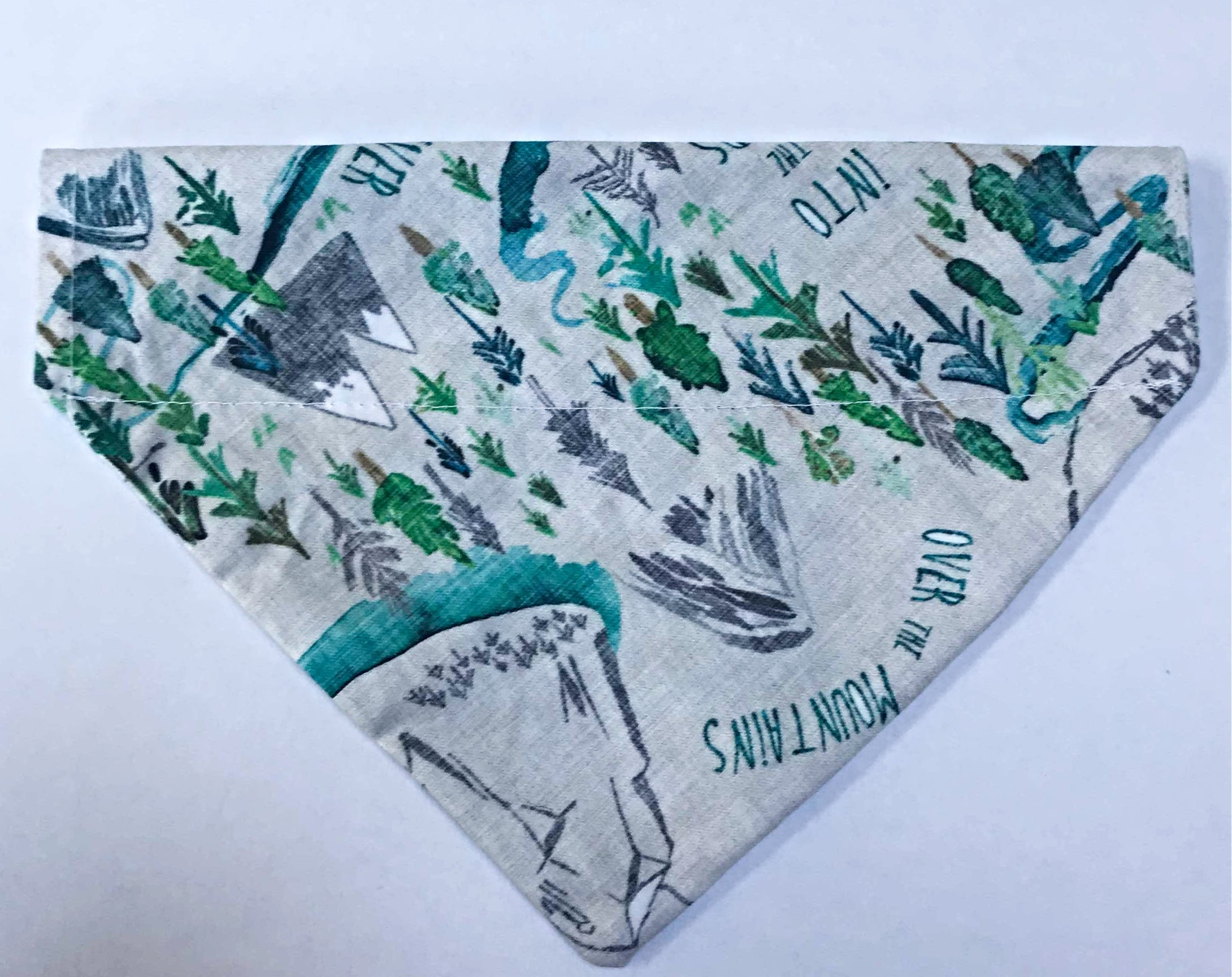 'Into the Woods' Bandana