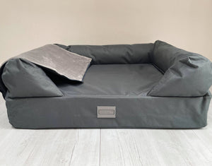 MEDIUM Original Luxury Cosy Cave Bed - Diameter 65cm
