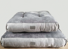 Load image into Gallery viewer, The Mattress Bed - Light Grey