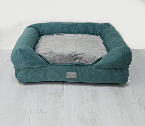 *REDUCED PRICE* Medium Teal Loungers - old design