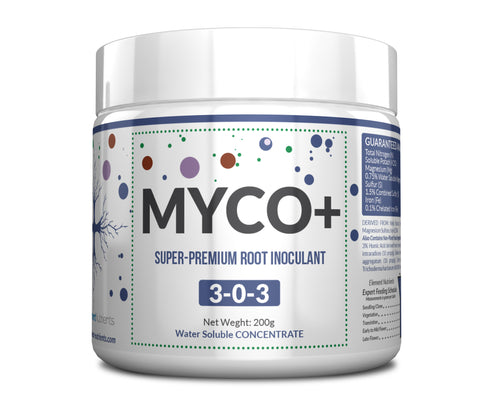 Myco+ - Super-Premium Root Booster