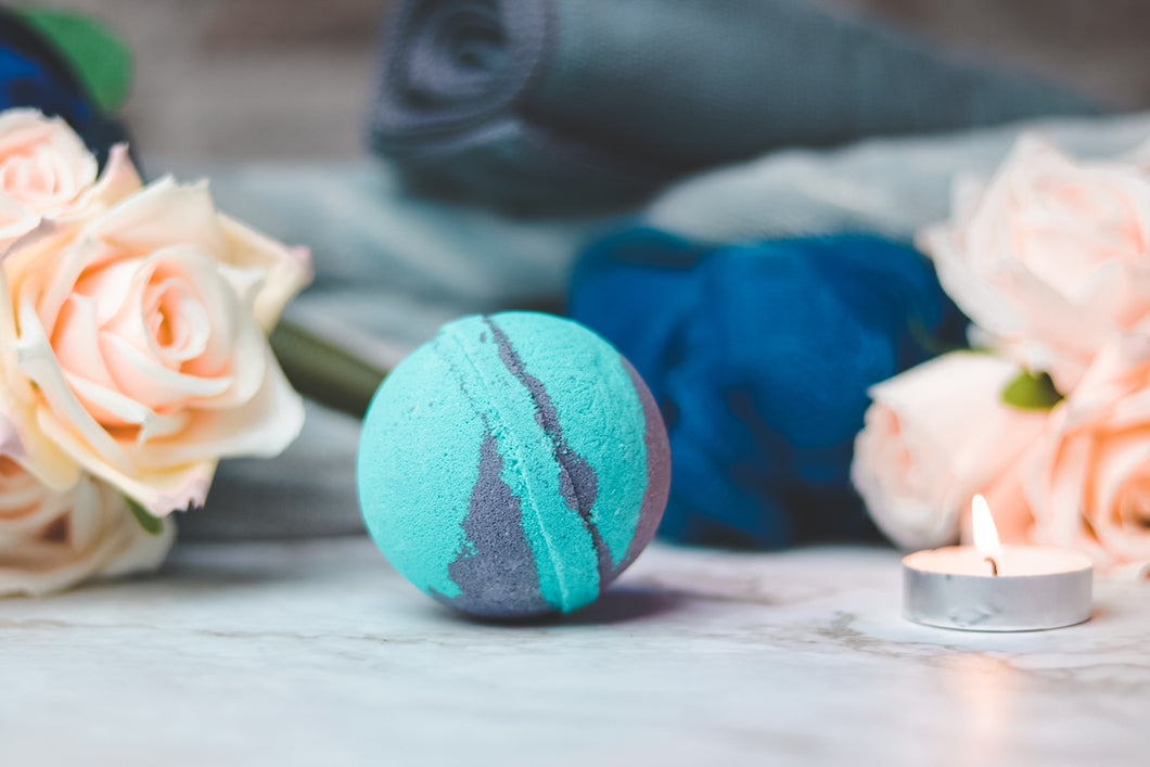Invictorious Bath Bomb