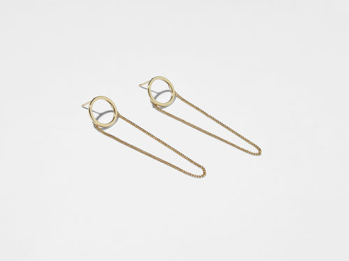 DREAM WEAVER EARRING