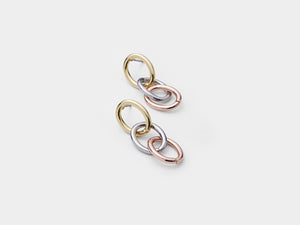 TRIFECTA EARRING (MINI)