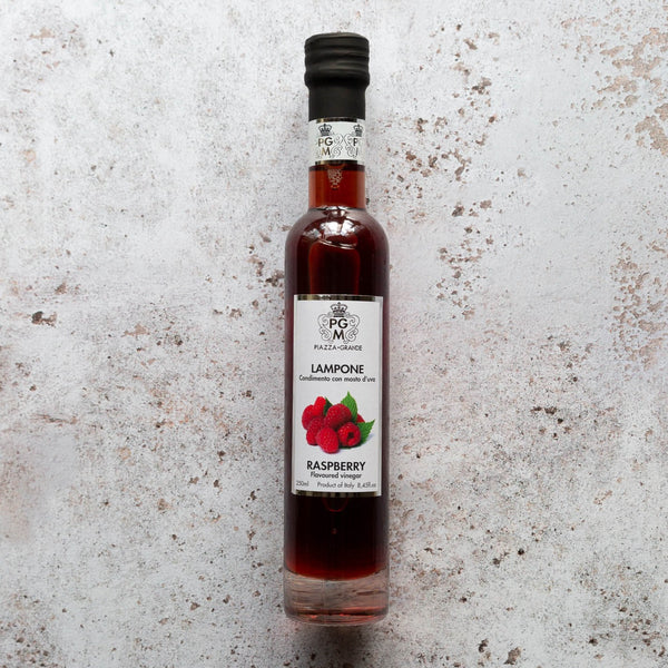 PGM Raspberry Vinegar