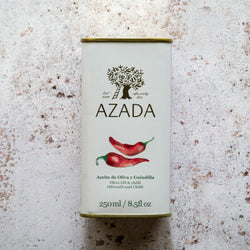 Azada Chilli Oil