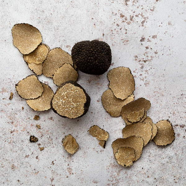 Buy Fresh Truffles | FINE & WILD UK