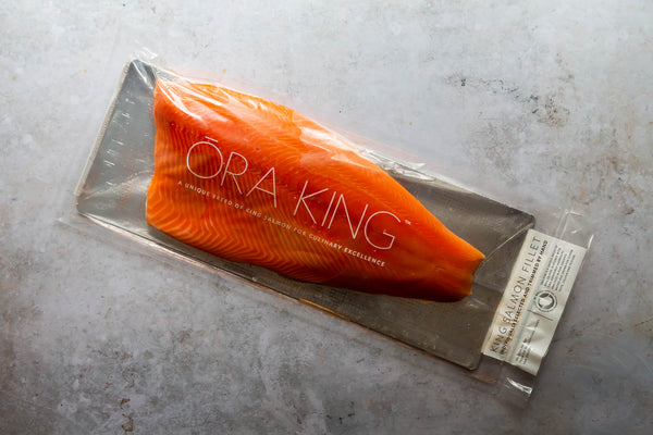 Ōra King Salmon - Whole Fillet