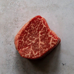 wagyu a5 fillet steak | FINE & WILD UK