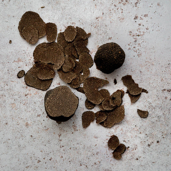 Buy Fresh  Black Truffles | FINE & WILD UK