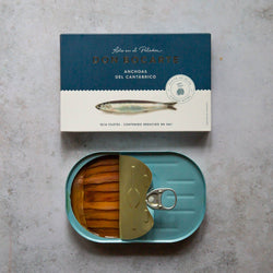 Don Bocarte Anchovies