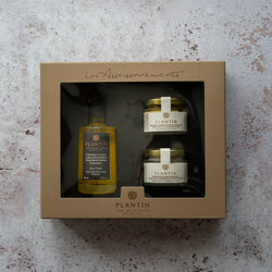 Oil & Condiments - Gift Box