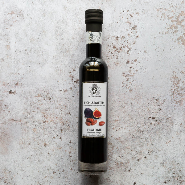 PGM Fig Vinegar | FINE & WILD UK