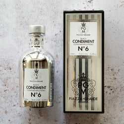PGM - Balsamic Vinegar Of Modena Chrome Number 6 | FINE & WILD UK