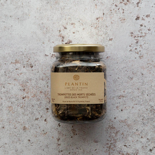PLANTIN DRIED TROMPETTES | FINE & WILD UK.