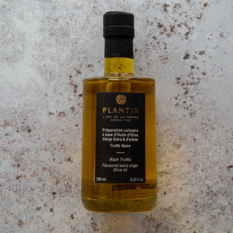 best black truffle oil 250ml | FINE & WILD UK