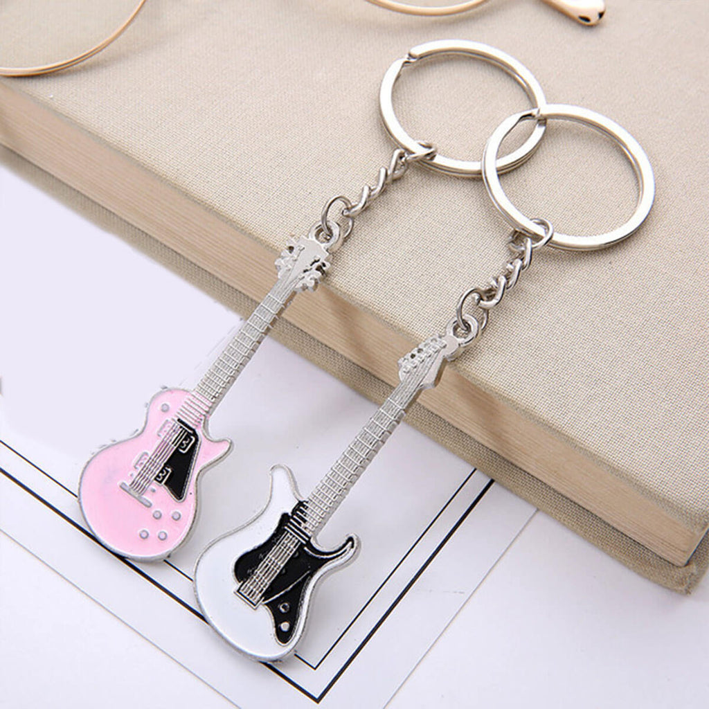 Couple's Zinc Alloy Keychain - Mory - Pinklouds