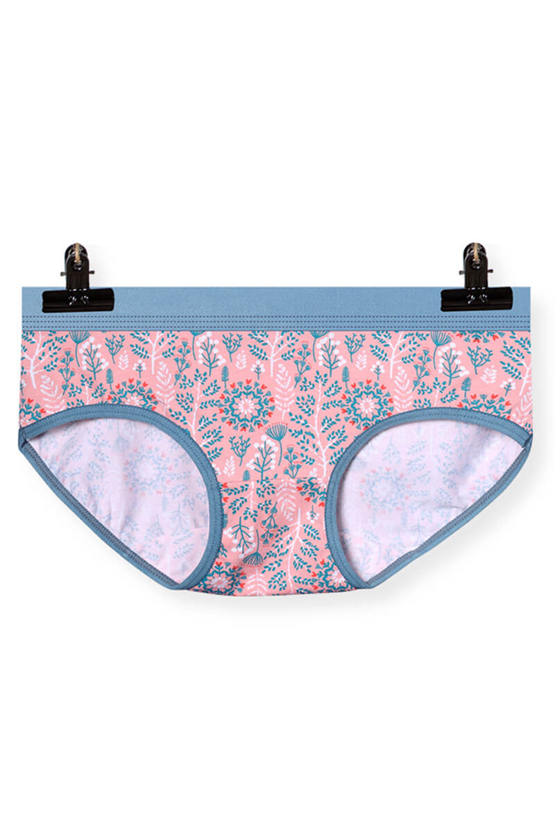 Dandelion Printed Couple Matching Underwear - Tite - Pinklouds