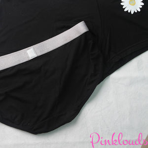 Modal Fresh Daisy Couple Underwear