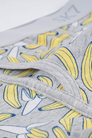 Banana Couple Underwear - Pinklouds