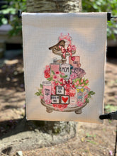 Load image into Gallery viewer, Mother's Day Garden Flag